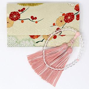 京念珠袋 6